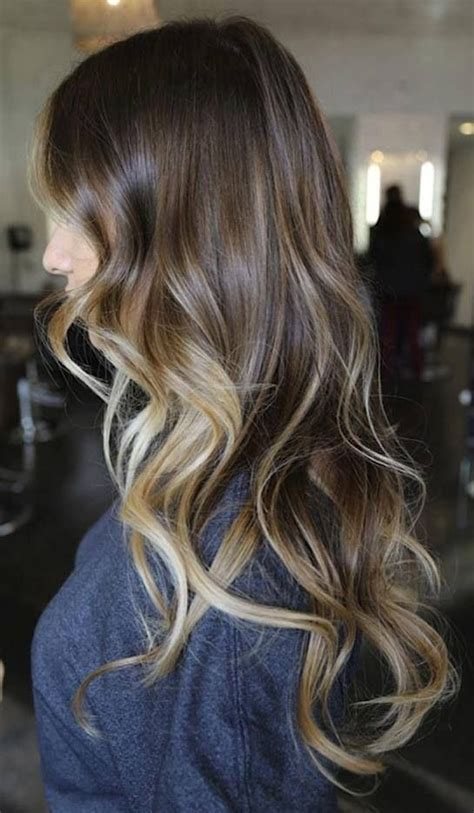 ambrey hair sun kissed ombre hair for summer h a i r pinterest