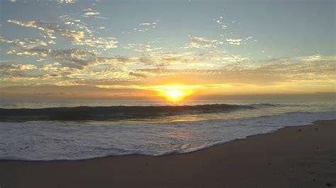 sunrise  south beach vero beach fl youtube