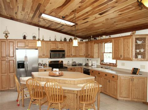 Hickory Kitchen Cabinets Wholesale | hickory kitchen cabinets natural characteristic materials