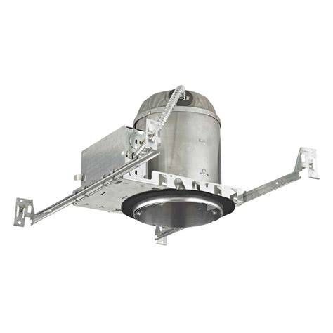 5 Quot New Construction Led Recessed Can Light Ic And