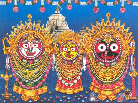 jagannath wallpaper for desktop bhakti wallpaper lord jagannath hd wallpapers