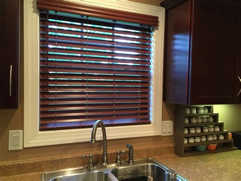 wood blinds and faux wood what s the difference