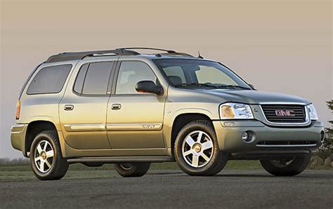 maintenance schedule for 2006 gmc envoy xl openbay