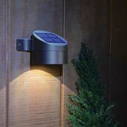 solar up lights solar powered wall mounted lights 19 eco friendly ways