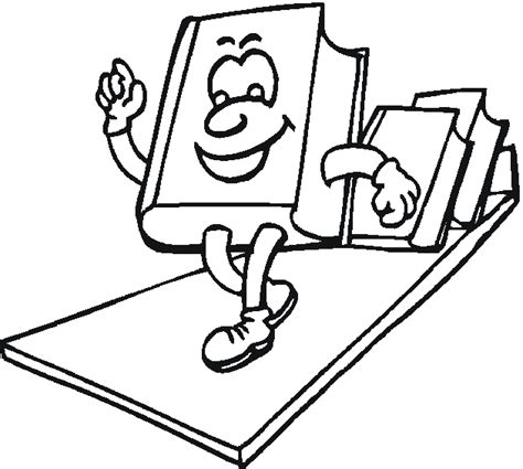 coloring pictures of books childrens books coloring pages colouring pages 15