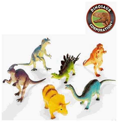 Figure 12 Pcs Dinosaurus Jurassic World large jurassic park figures dinosaur toys 11 quot 13 quot 12 pcs