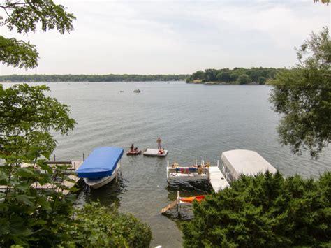 lake delavan boat launch lake delavan is an underrated wisconsin lake