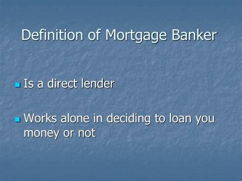 definition of a banker ppt analytical report powerpoint presentation id 1505911