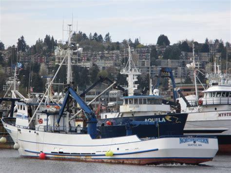 was the destination crab boat ever found f v northwestern deadliest catch alaska bering sea