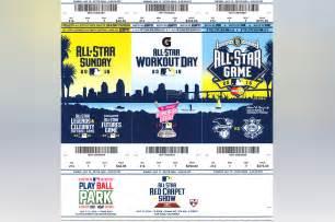 home run derby tickets 2016 mlb all in san diego baseball