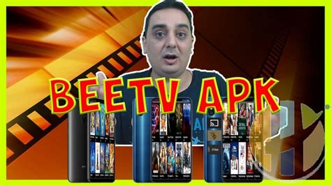 beetv apk  movies tv shows firestick nvidia shield
