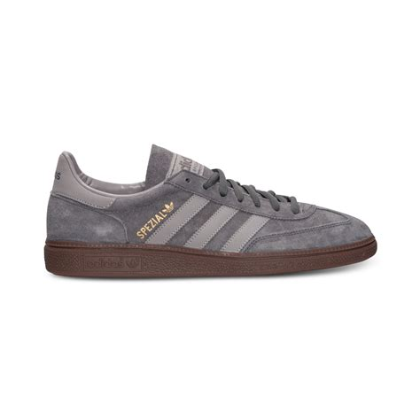 adidas sneakers casual lyst adidas originals mens spezial casual sneakers from