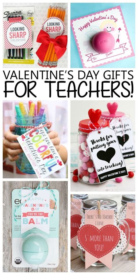 gift for valentines together s day gifts for teachers and easy to