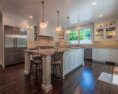 home design experts llc arlington va tudor home kitchen remodel traditional kitchen dc metro by expert
