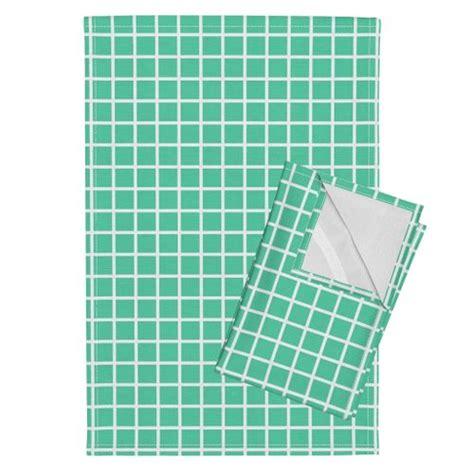 jade grid layout grid light jade by andrea lauren fabric andrea lauren