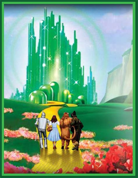 Themes In The Wizard Of Oz Film | enchanted serenity of period films wizard of oz at harrod s