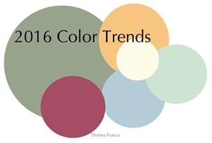 color trends color and design trends for 2016 what will they be