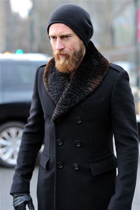 coat hair style photos hottest 4 coat styles for men in 2015 winter the fashion