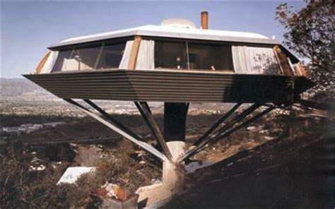 jetsons house real jetsons house pictures to pin on
