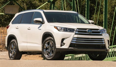 toyota highlander towing capacity 2018 toyota highlander v6 awd towing capacity cars for you
