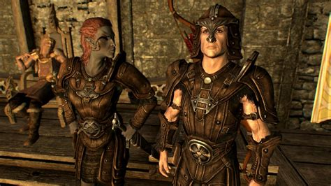 Skyrim Light Armor by Skyrim Special Edition Best Mods On Ps4 And Xbox One Vg247