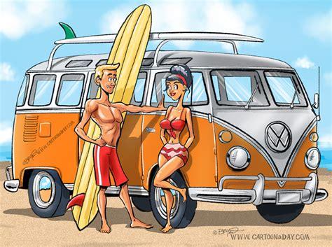 volkswagen van cartoon volkswagen van cartoon www imgkid com the image kid