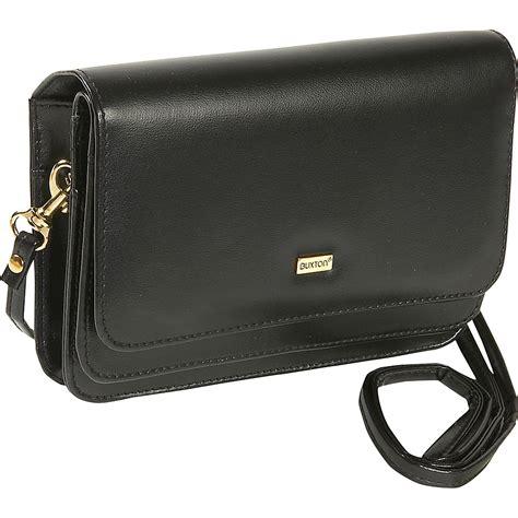 Mini Bag New buxton flap mini bag with total wallet cross bag new ebay