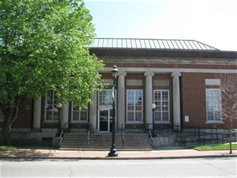 100 e columbia post office east columbia historic