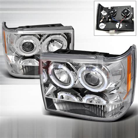 1996 Jeep Headlight 1996 Jeep Grand Custom Headlights Aftermarket