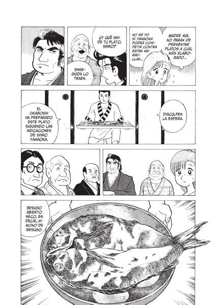 oishinbo a la carte norma comics oishinbo a la carte 1 cocina japonesa