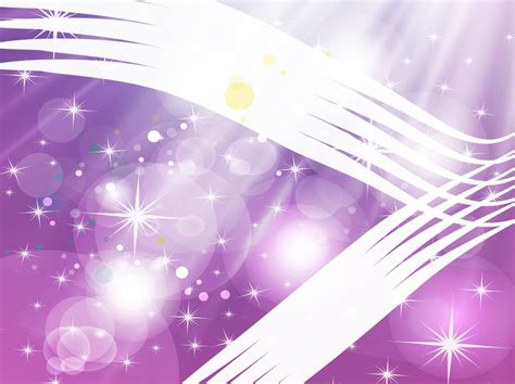 light beautiful vector free background created from many purple glitter background vector graphics