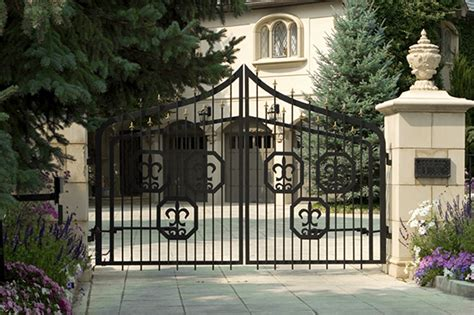 is custom home security only for the rich crime