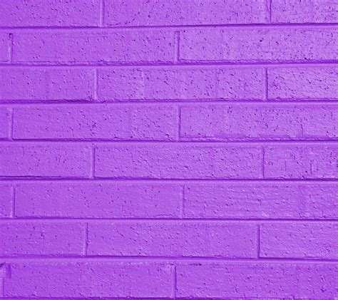 lavender painted walls purple painted brick wall background image wallpaper or