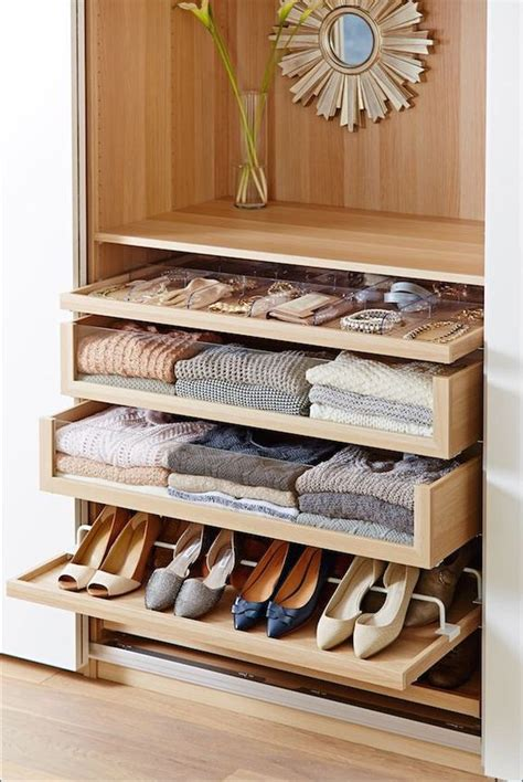 best things from ikea 4 small walk in closet organization tips and 28 ideas