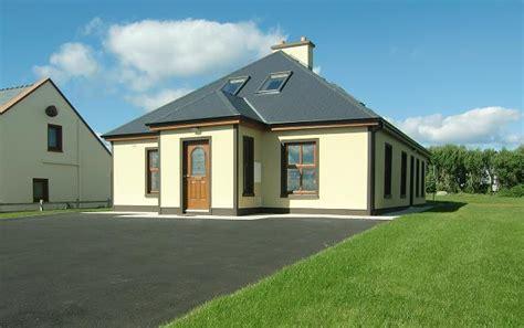 quilty cottages point ferien im co clare irland golf unterkunft caherush lodge