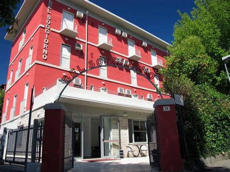 hotel bel soggiorno rimini hotel belsoggiorno rimini 箘talya otel yorumlar箟