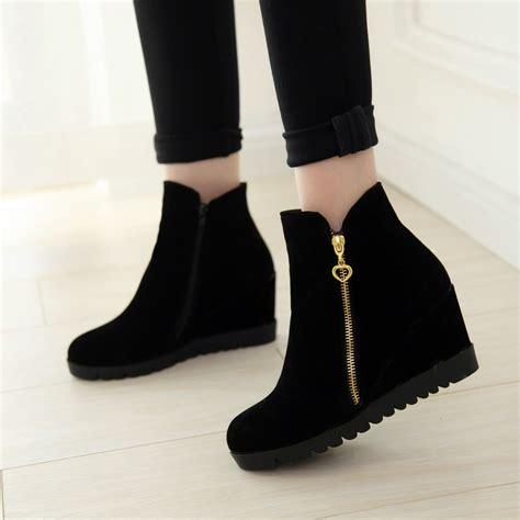 aliexpress buy 2016 new fashion winter ankle