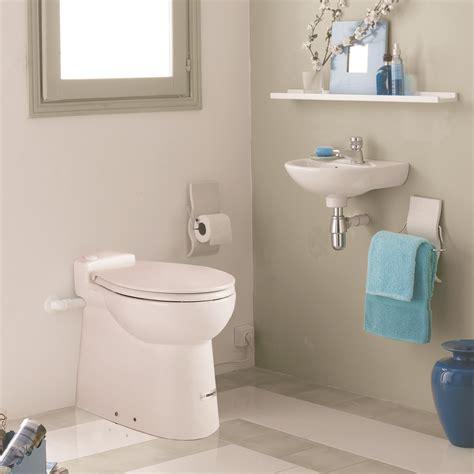 saniflo bathrooms saniflo sanicompact 48 toilet review toilet review guide