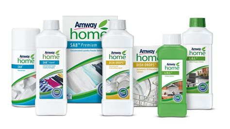 about amway home amway of south africa