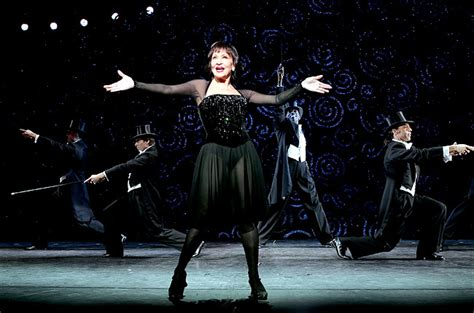 Forever Chicago A Westside Story happy birthday to chita rivera out in