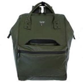 Tas Wanita Anello Mini Handbag A1250 16 anello tas ransel waterproof backpack 2 way khaki jakartanotebook