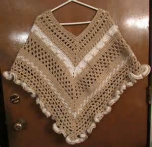 18 crochet poncho patterns guide patterns
