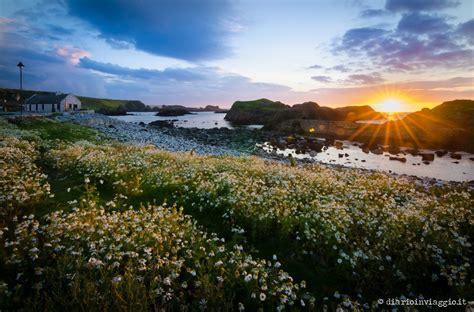 in irlanda i luoghi di of thrones in irlanda nord