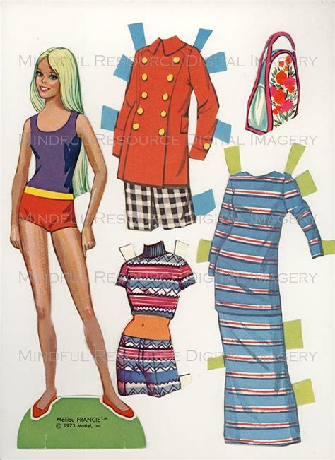 fashion doll printables top 25 ideas about printables on