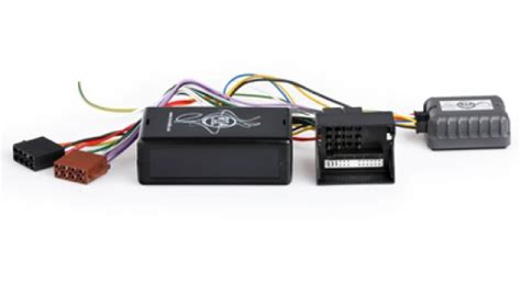 Aktiv Adapter Audi A3 by Rta Can Bus Aktiv System Adapter F 252 R A3 8p A4 B7 A6 4b Tt