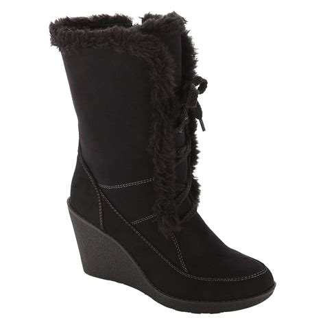 route 66 boots route 66 s tawney boot black