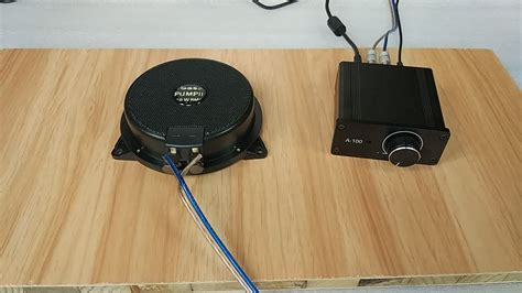 bass pump vibration speaker  game simulator buy bass