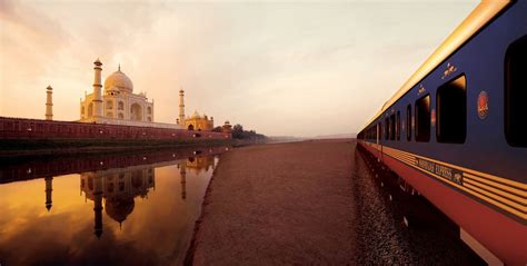 maharaja express which is better palace on wheels or maharaja express