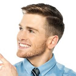tradional mens hairstyles the classic taper haircut