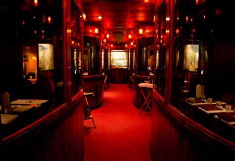 harry waugh dessert room bern s steak house america s finest steak house thecoolist the modern design lifestyle